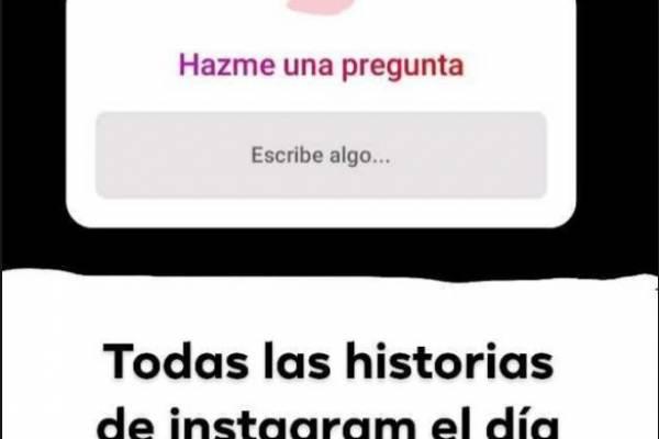 Instagram: Llegaron los