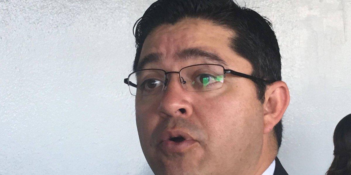 """""""Las puertas están abiertas"""", dice vocero de la Municipalidad ante allanamientos"""