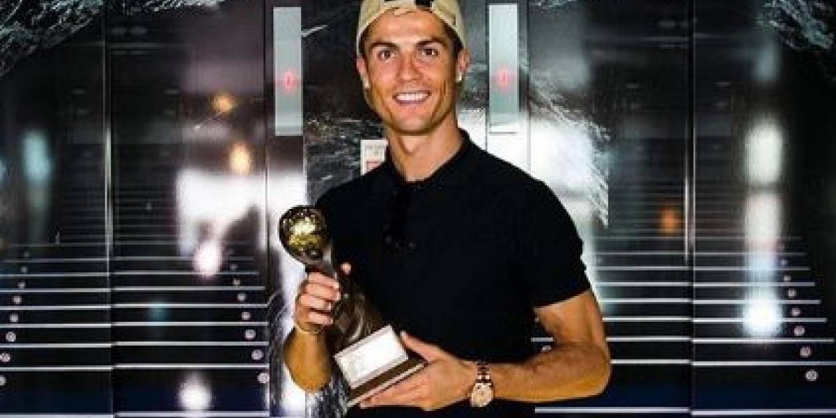 A primeira exigência de Cristiano Ronaldo no clube Juventus
