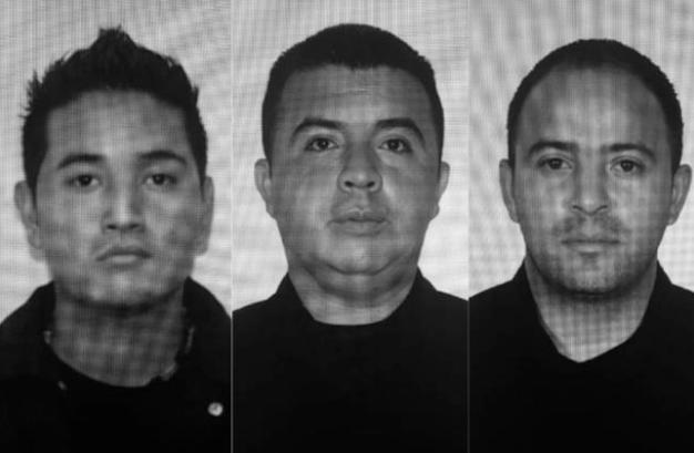 Capturan a ocho implicados en asesinato de tres miembros del CTI en Tumaco