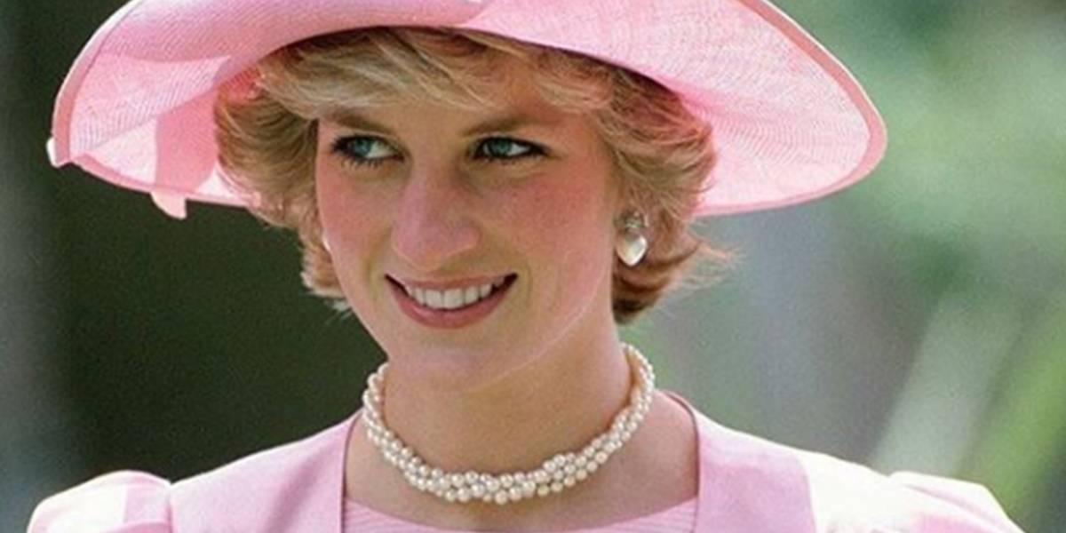 3 factores que causaron la muerte de la princesa Diana