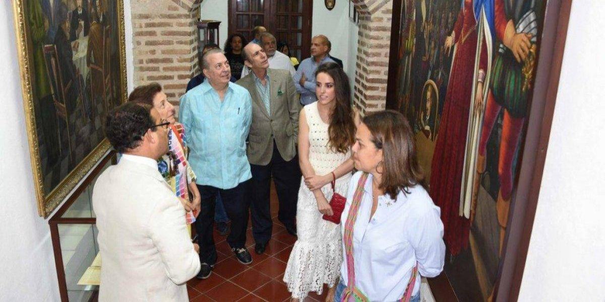 El Museo de Cera Juan Pablo Duarte documenta la vida y obra del Padre de la Patria