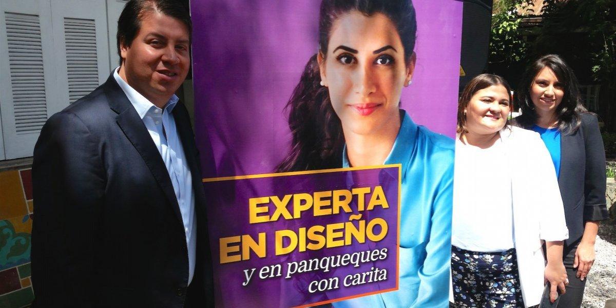Una nueva campaña resalta las diferentes facetas de las mujeres