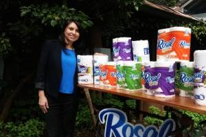 Rosal Soft Plus evento