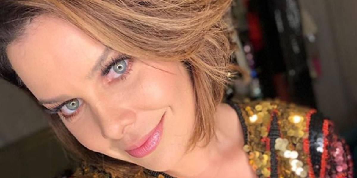 Fernanda Souza fala sobre não ter cantado em Chiquititas: 'Enganei o país inteiro'