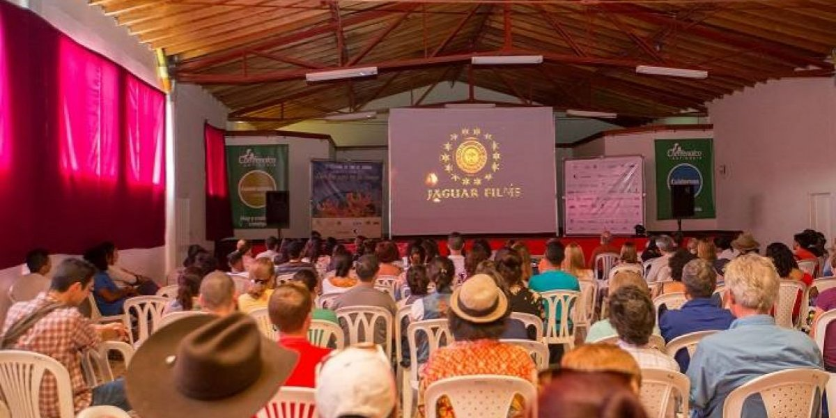 Llega la tercera versión del Festival de Cine de Jardín