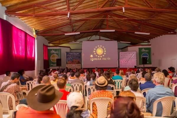 Festival de cine de Jardín