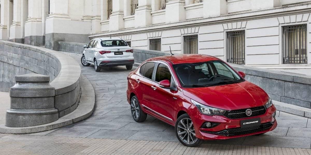 Video: Fiat Cronos, una nueva pauta en sedanes