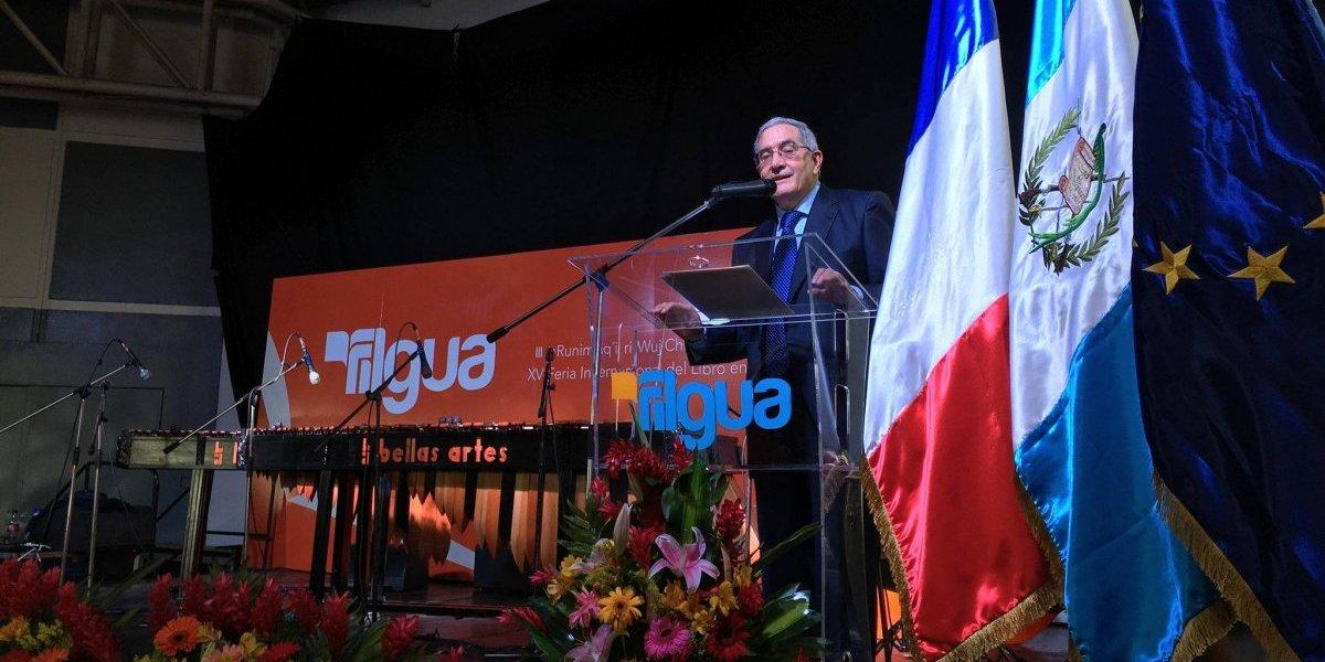 Filgua 2018 abre sus puertas