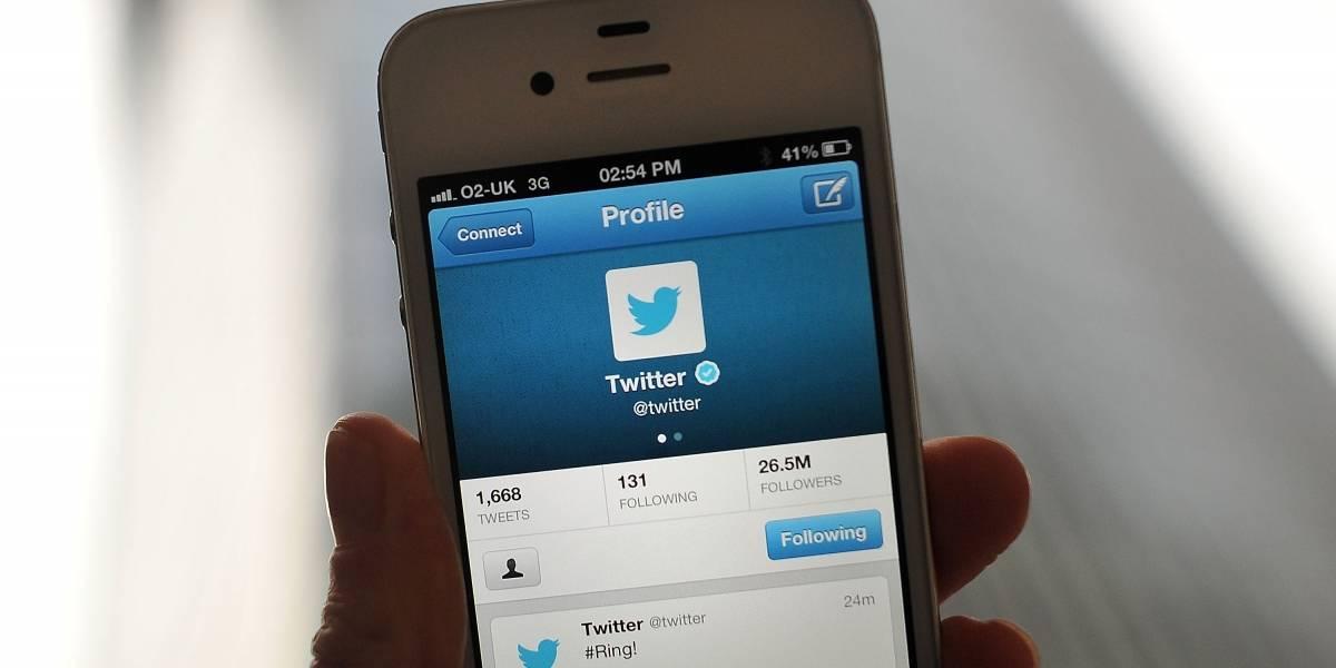 Usuários do Twitter devem registrar queda em seguidores