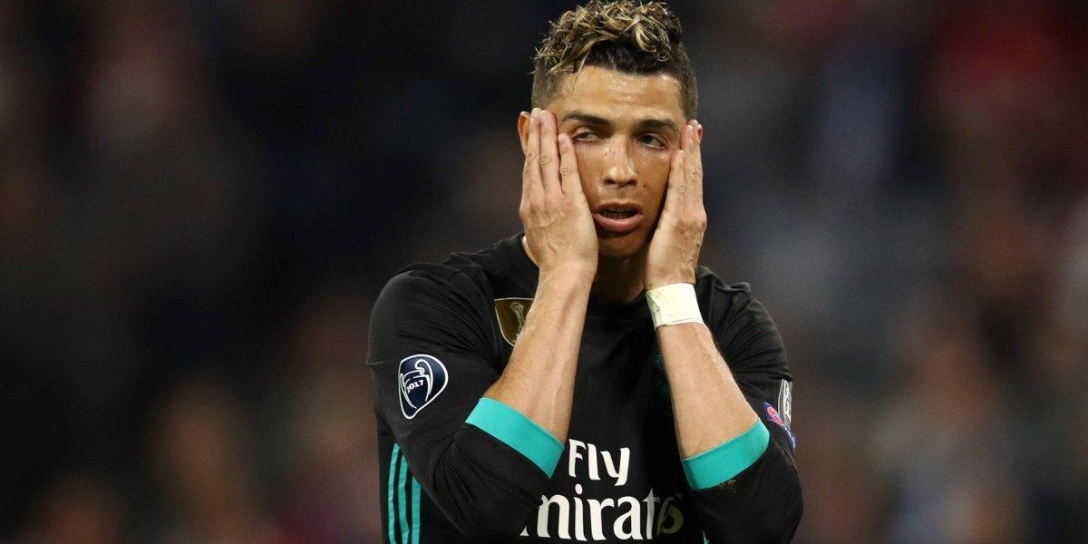 Cristiano Ronaldo será presentado con la Juventus a puerta cerrada