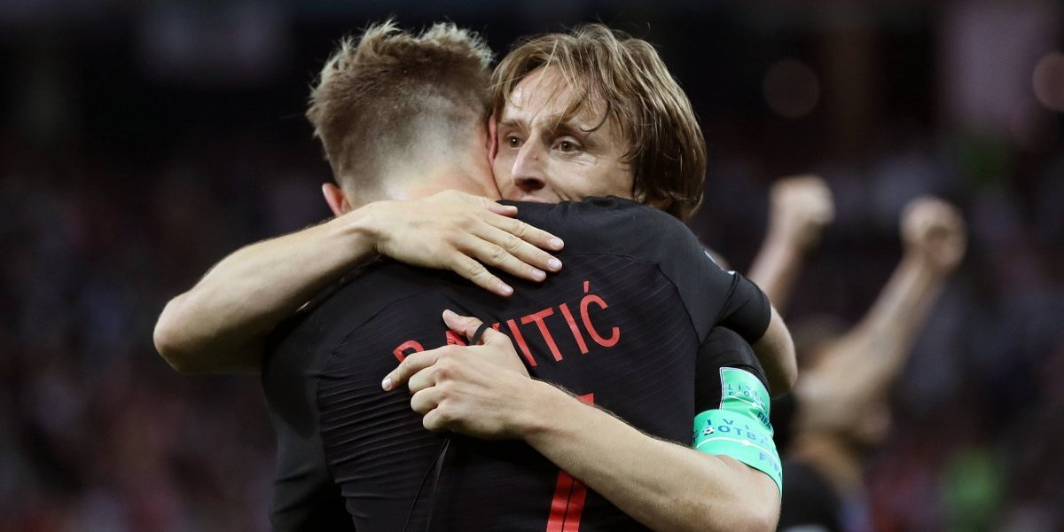 """Rakitic pide el Balón de Oro para Modric y no lo manda a decir con nadie: """"Ya es hora que espabilen"""""""