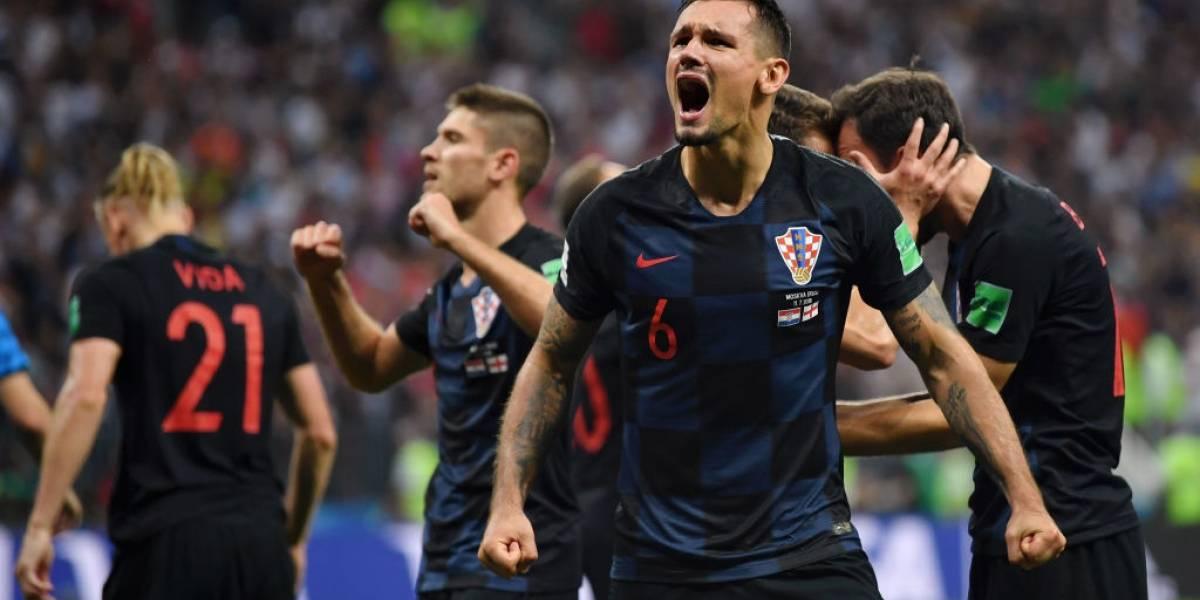 A lo grande: Croacia puede inaugurar su vitrina de trofeos con la Copa del Mundo