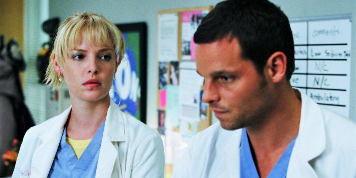 Grey's Anatomy: Atriz dá resposta intrigante sobre casamento da 14ª temporada