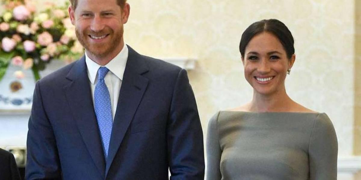 El príncipe Harry comentó sobre los hijos que espera tener con Meghan ¿tan pronto?