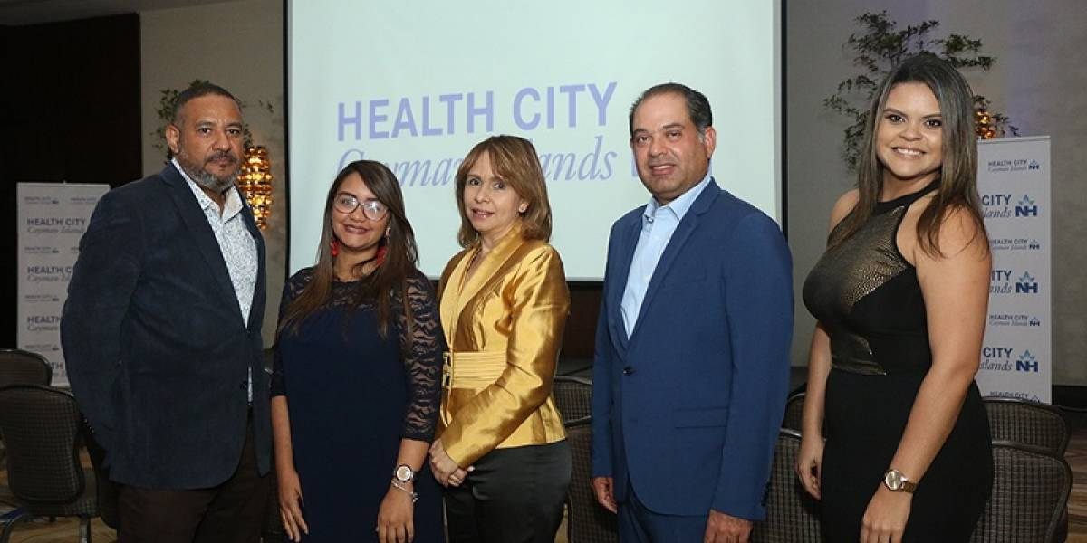 #TeVimosEn: Health City Cayman Islands comparte casos de éxito que ha logrado