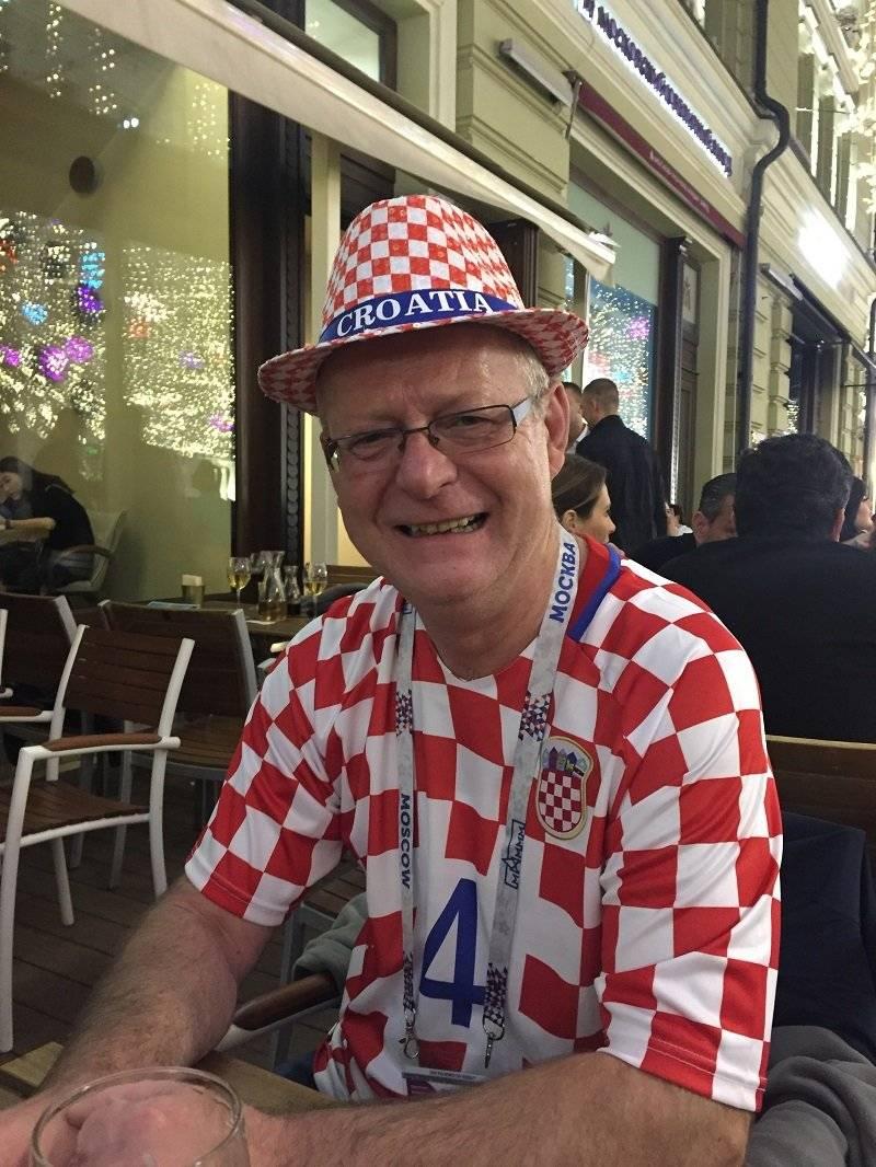 Croacia y Francia