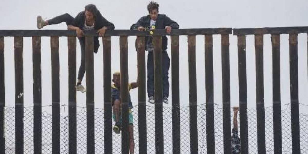 Proyecto de ley en EE. UU. busca atender causas de migración de Centroamérica