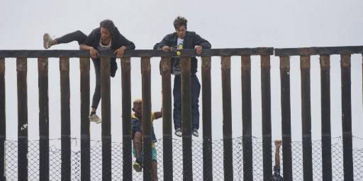 Cientos de hondureños anuncian éxodo hacia EEUU en busca de 'sueño americano'
