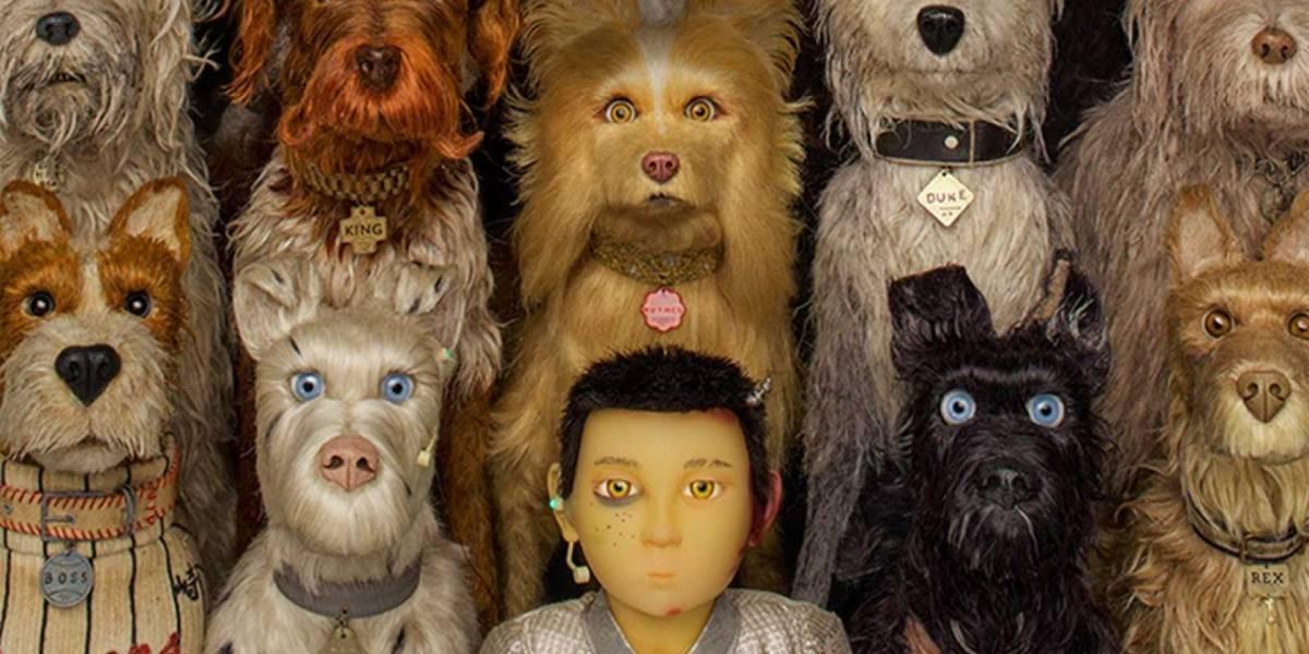 México: Isla de Perros es la película más vista en la historia de la Cineteca Nacional
