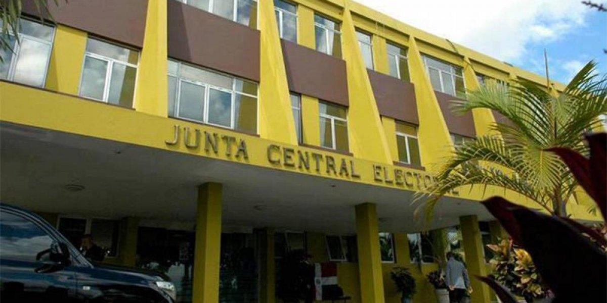 JCE convocará partidos para definir reglamento de campaña para comicios 2020