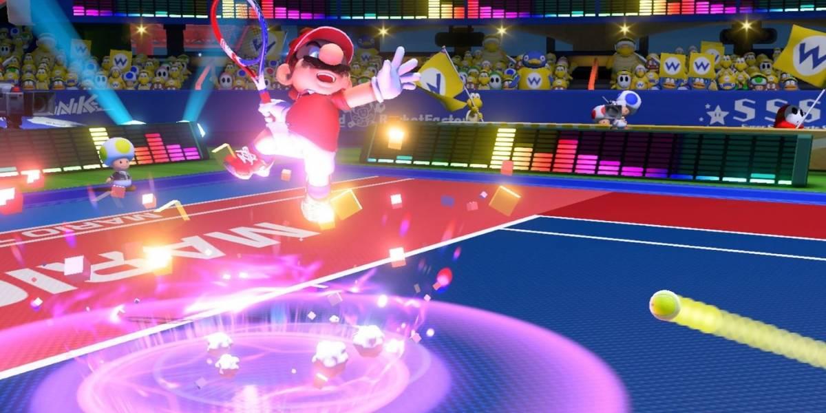 Mejor acompañado: Review de Mario Tennis Aces [FW Labs]