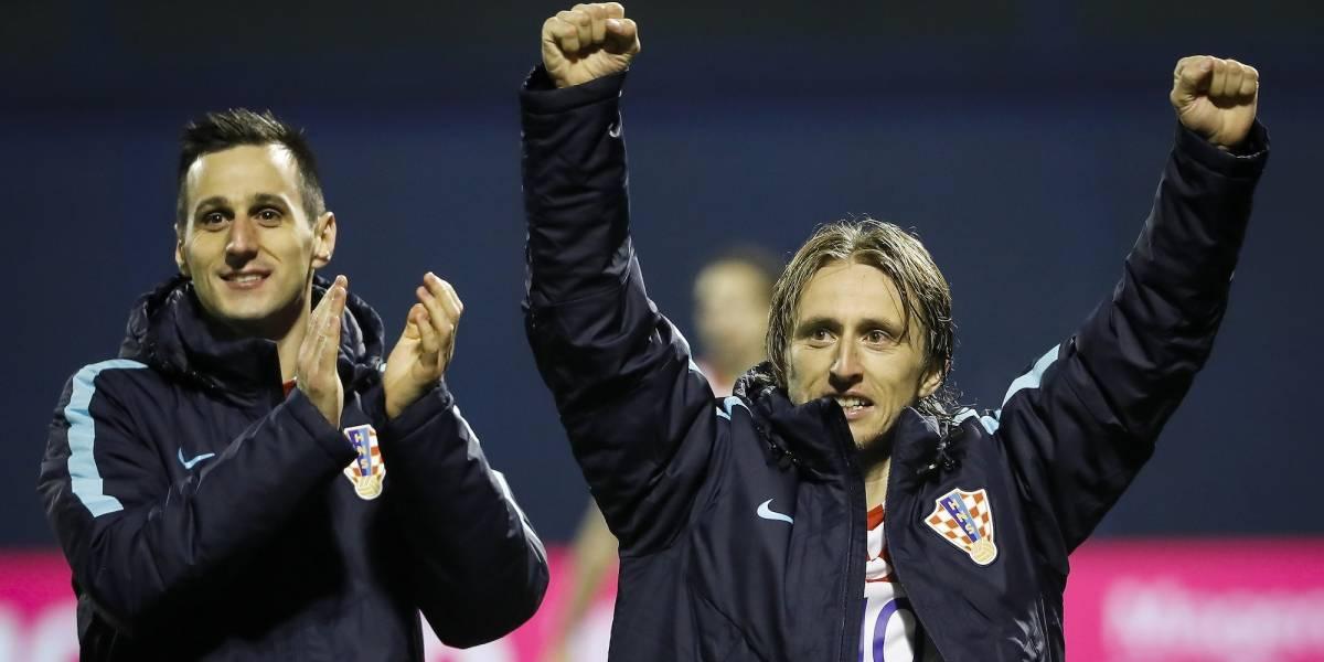 El futbolista de Croacia que se perderá la Final por 'berrinchudo'