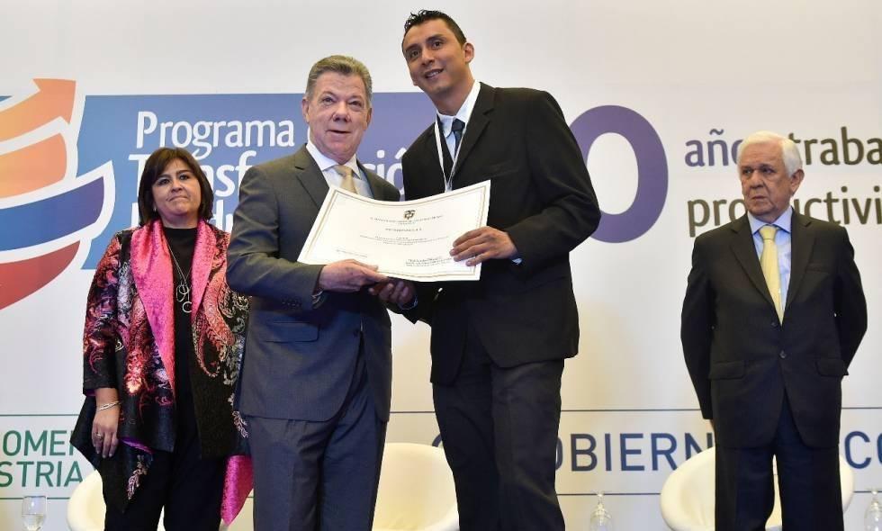 Premio Innova - Inffinity