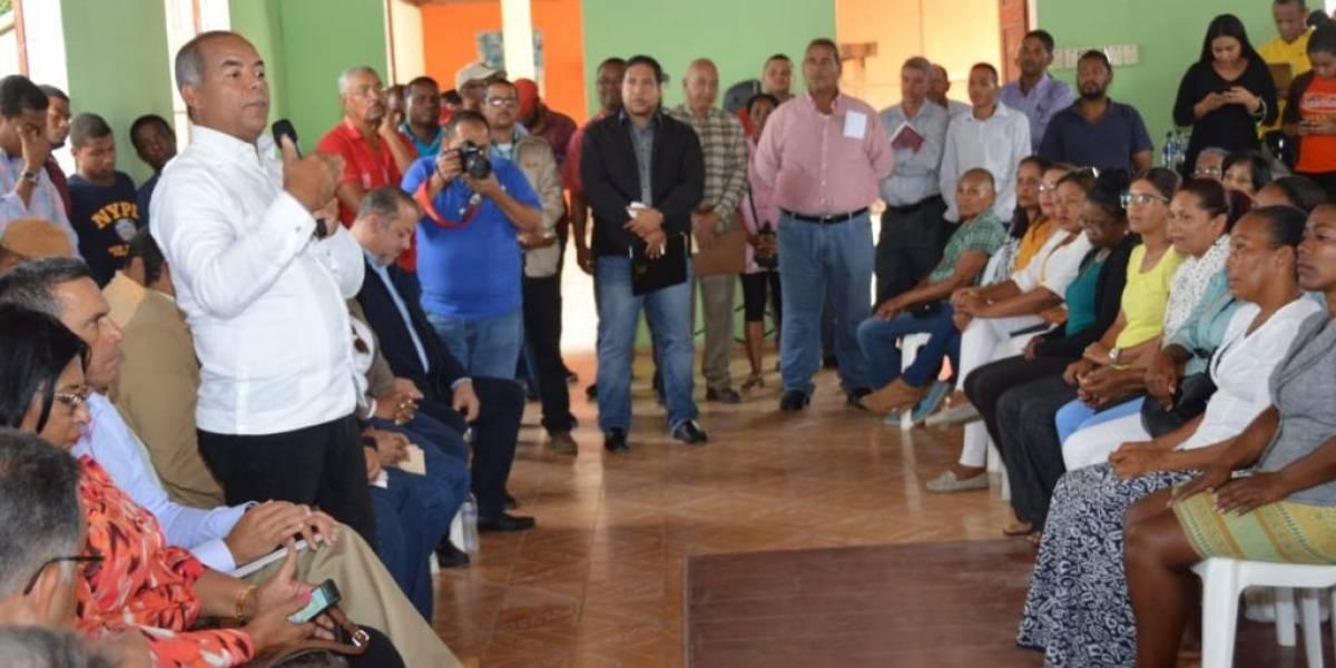 FEDA anuncia impulsarán proyectos avícolas y textil para mujeres en SPM