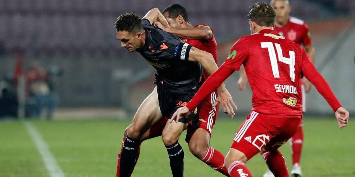 Copa Chile: ¿Cuándo y a qué hora se juegan las revanchas de los cuartos de final?