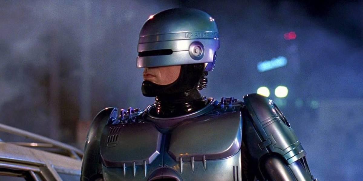 Diretor de Distrito 9 assume comando de novo RoboCop