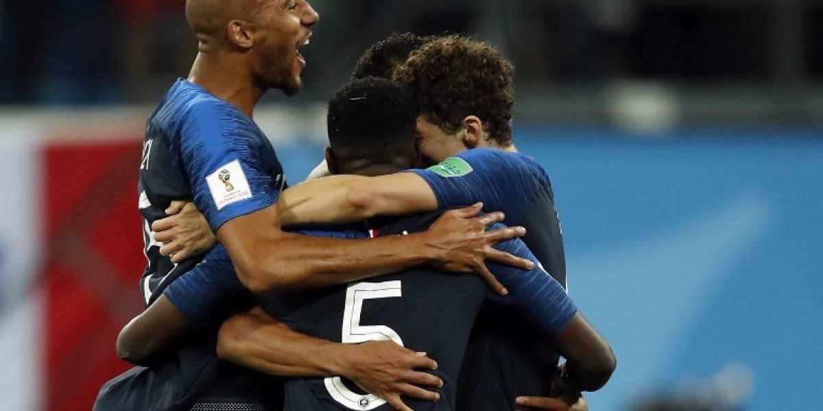 ¿Cuánto recibirán los futbolistas de la selección francesa si ganan la Copa del Mundo?