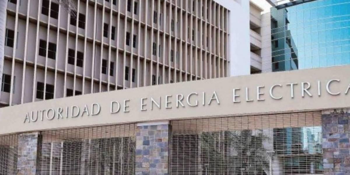 Junta de Control Fiscal pide a la AEE detalles sobre reducción de tarifa