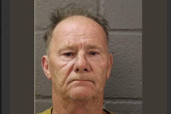 Timothy Trybus, estadounidense que atacó verbalmente a mujer en Chicago