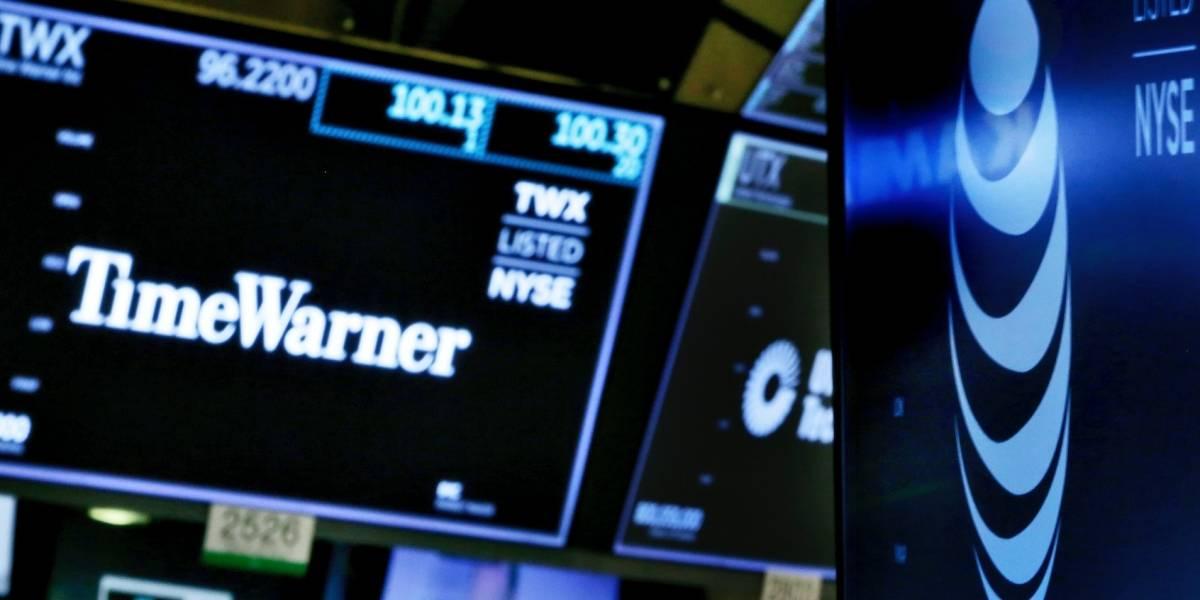 EEUU apelará fallo que avaló fusión de AT&T y Time Warner