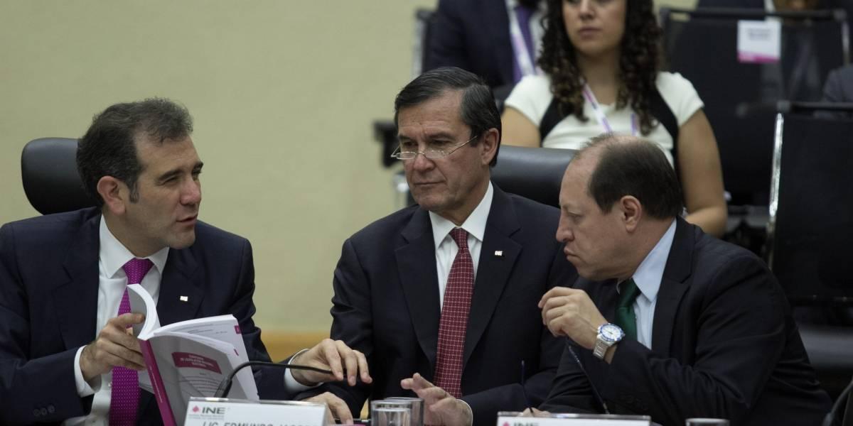 INE estima que impugnaciones en diputaciones no lleguen a 200