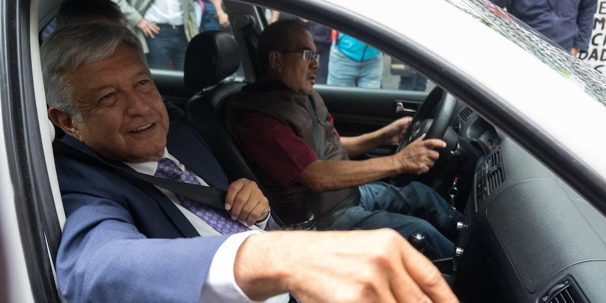 Esto es lo que ganará López Obrador como presidente de México