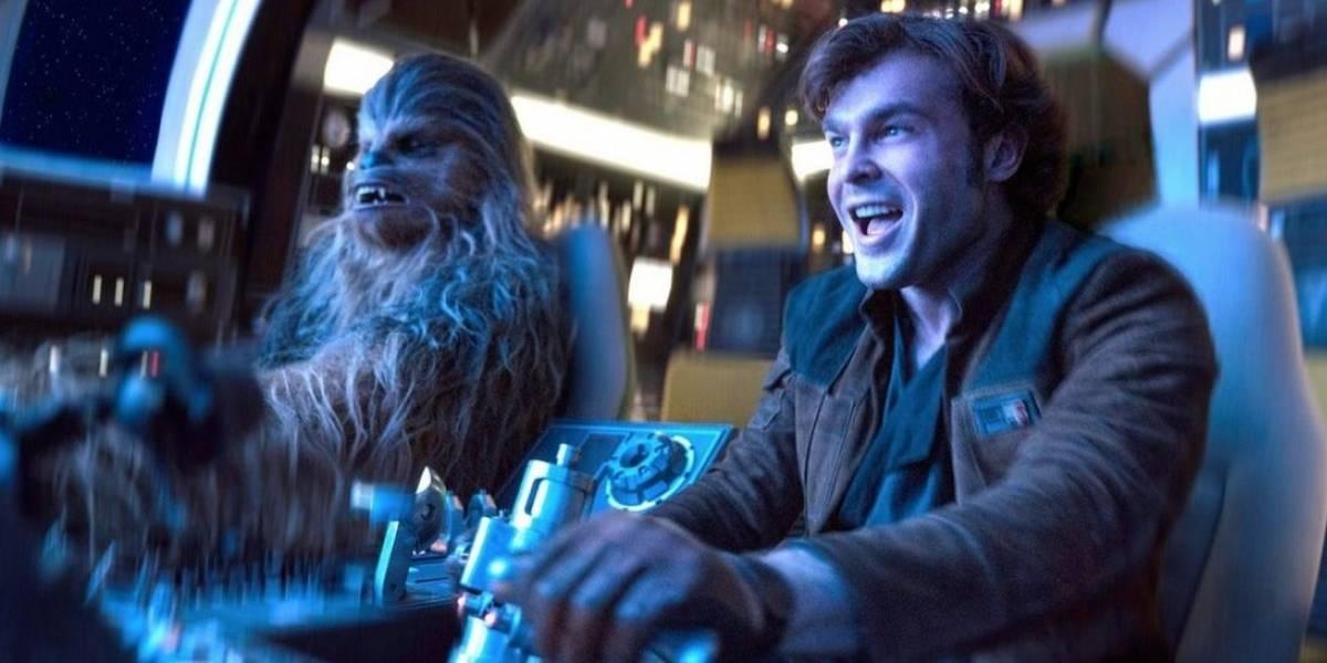 El Blu-ray de Solo: A Star Wars Story tiene presunta fecha de lanzamiento