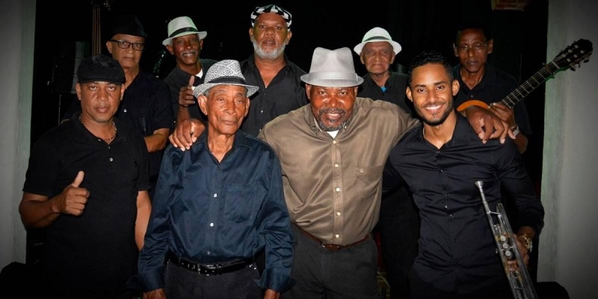Los Soneros de Haina este domingo 15 en Kviar del Dominican
