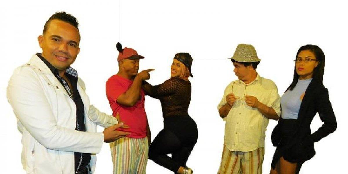 """Hoy viernes 13 es el """"Rilax en Teatro: El espectáculo de la Risa"""""""