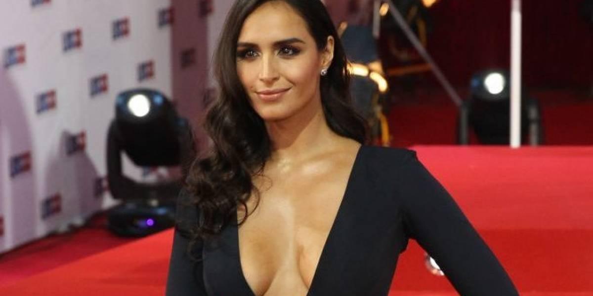 Fernanda Urrejola dice que le sorprendieron las acusaciones contra Nicolás López y relata abusos sufridos como actriz