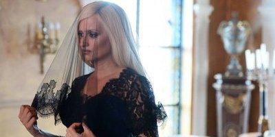 """Escena de """"Versace"""""""