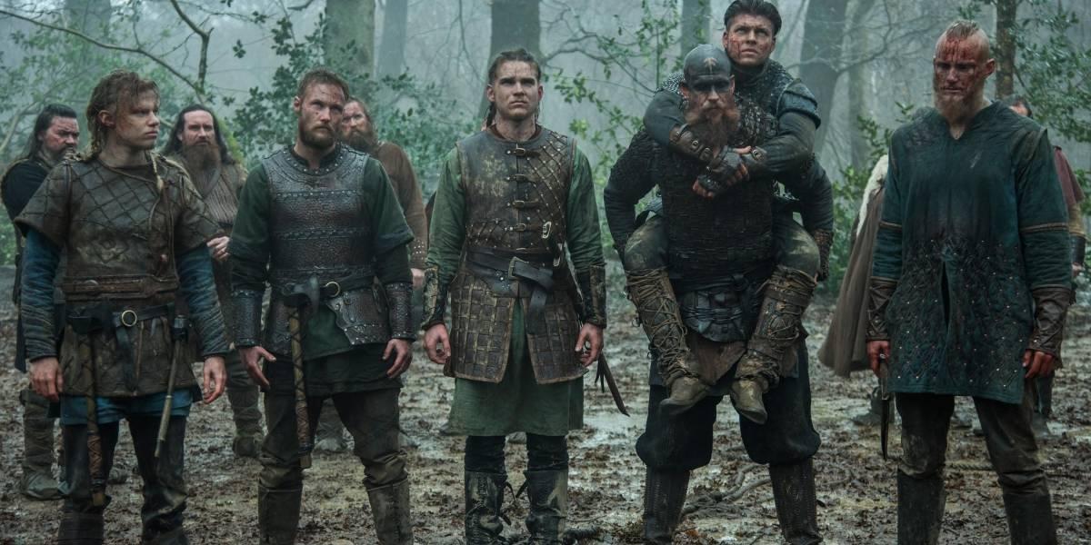 Vikings: Ausência na Comic Con anuncia morte de personagem importante na 6ª temporada