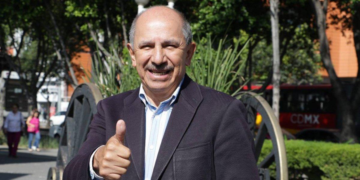 Si los jefes de sector en Iztacalco no bajan los índices delictivos se van: Armando Quintero