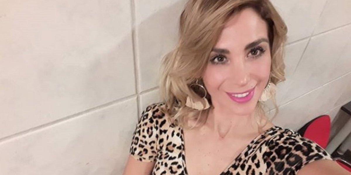 """""""Yo ya sé hace un tiempo"""": Yamna Lobos reveló el sexo de su bebé en el """"Buenos Días a Todos"""""""