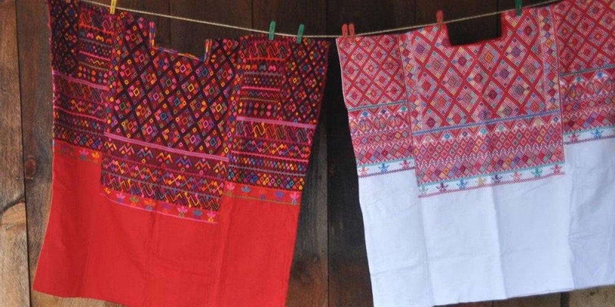 Artesanas chiapanecas acusan a Zara de plagiar sus tejidos