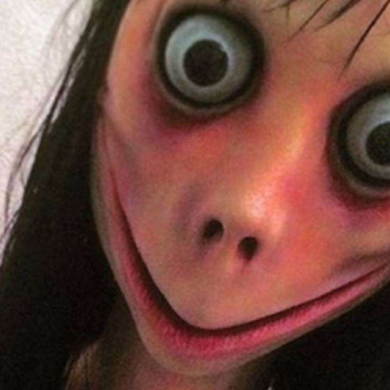 Quién es Momo, protagonista del reto suicida de Internet