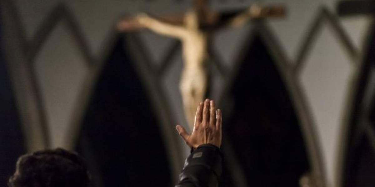 Detienen al alto cargo de arzobispado de Santiago de Chile Óscar Muñoz Toledo por presuntos abusos de menores