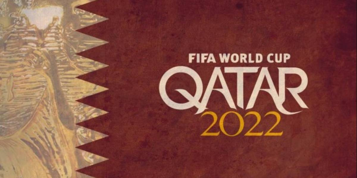 Mundial de Qatar 2022 se disputará en noviembre y diciembre