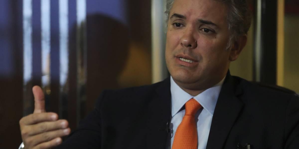 Conozca los cierres y desvíos por posesión presidencial en Bogotá